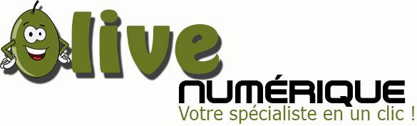 Olive Numérique